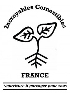 Incroyables Comestibles - logo